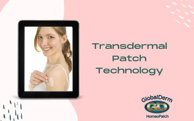 Transdermal Patch Technology