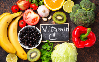 Vitamin C and your Health