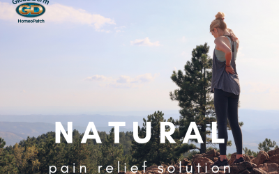 CBD for Pain Relief and More!